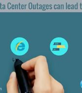 مشکل قطعی برق در دیتاسنتر ها و راهکار یو پی اس برای آن
