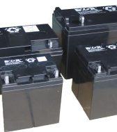 ظرفیت باتری یو پی اس