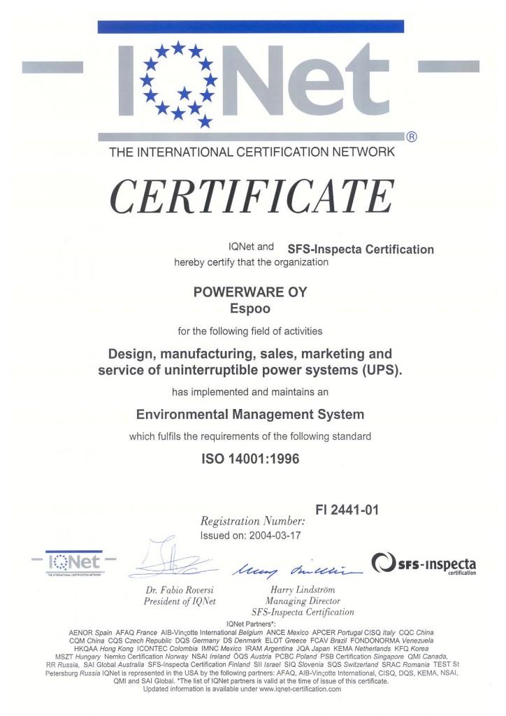 c12 724x1024 گواهینامه های شرکت | یو پی اس | باتری