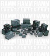 باتری های GPG Series نارادا