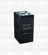 باتری  2V Cells VRLA راکت