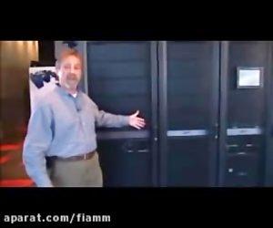 معرفی یو پی اس APC Symmetra 250 کیلو وات مخصوص دیتاسنتر