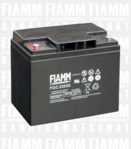 باتری FGC – AGM – cyclic application – 5 years design